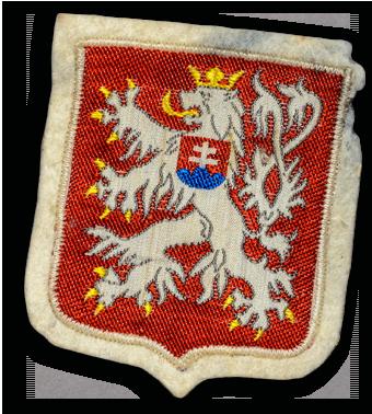 Státní znak – KAREL JE KING!