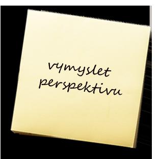 Vymyslet perspektivu – KAREL JE KING!