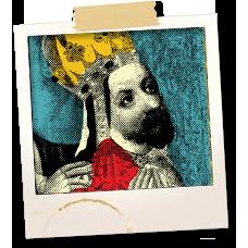 Karel je King!