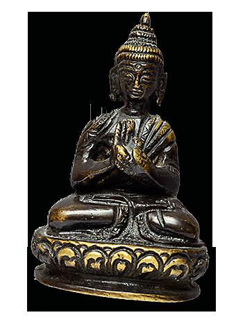 Budha – KAREL JE KING!