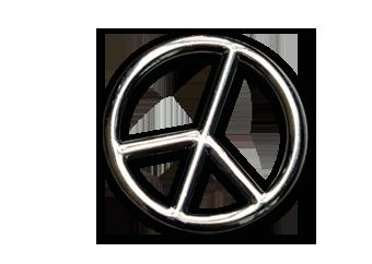 Peace – KAREL JE KING!